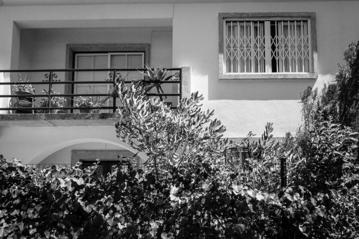 Lisbon Neighborhood house