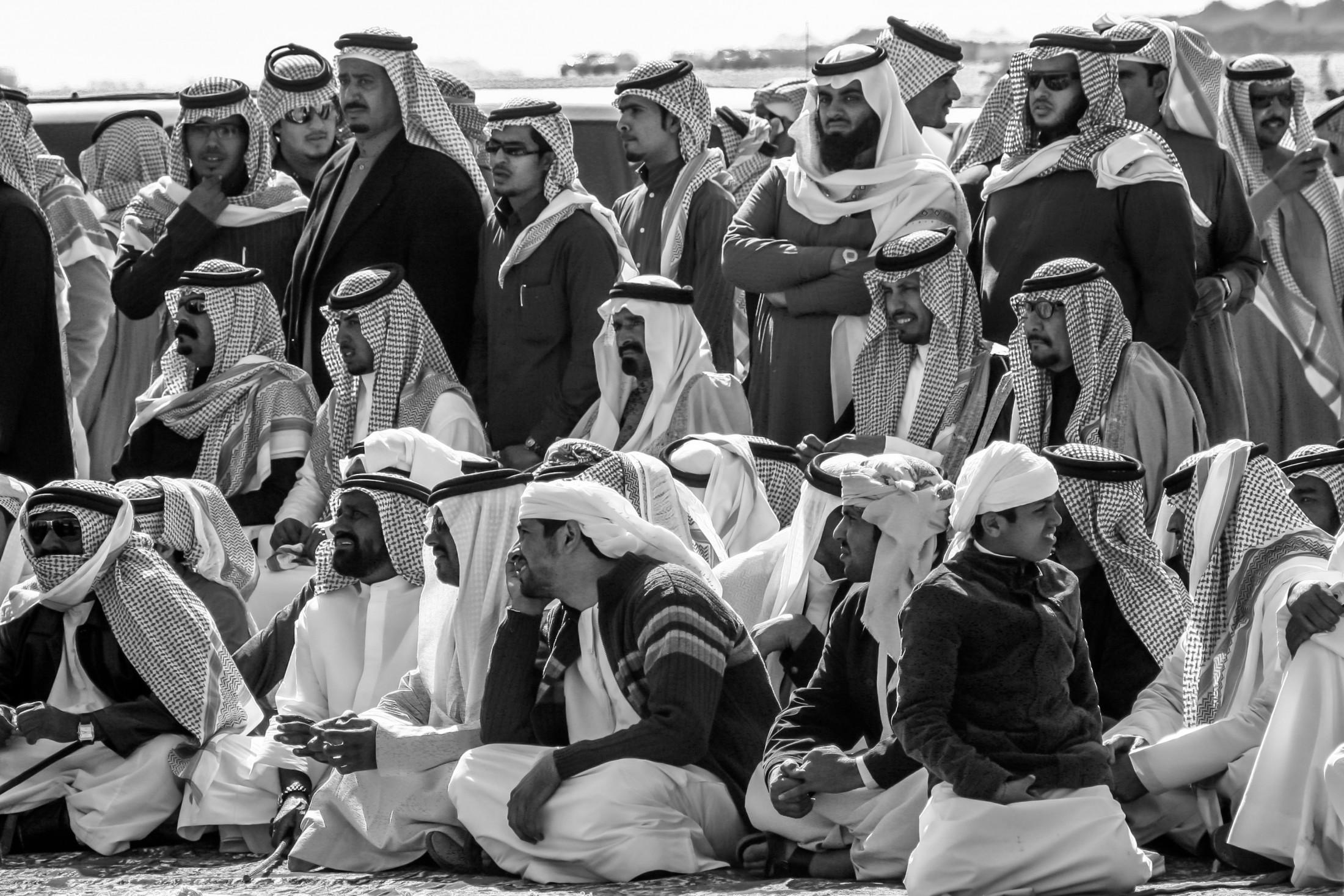 Camel fair Saudi Arabia