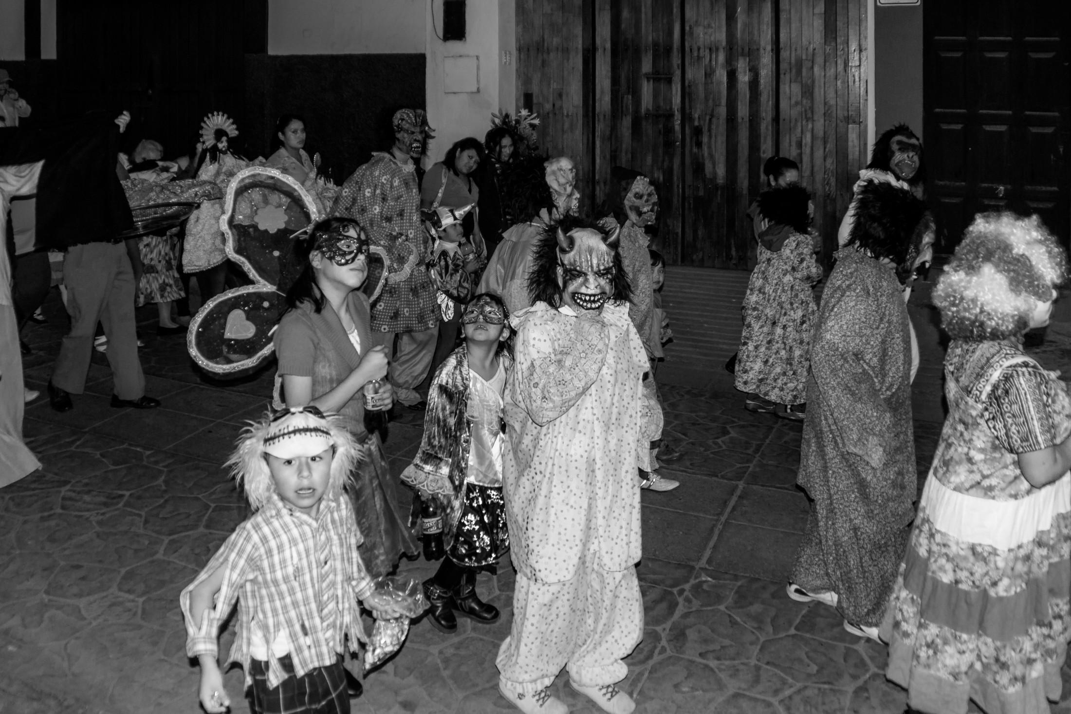 Carnival Mexico